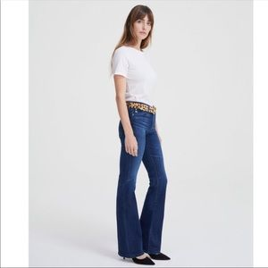 Adriano Goldschmied AG Angel Flare Jeans 27